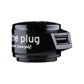Supernova The Plug III USB Charger black
